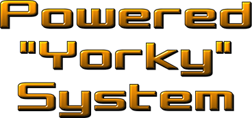 "Yorkville – Powered ""Yorky"" System"